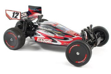 FTX Edge RTR 1/10TH Brushed 2WD Buggy Red